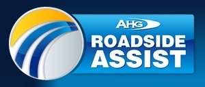 AHG Roadside Assist Services and Cover